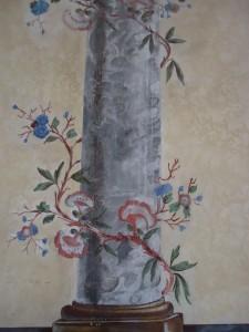 Column painting 2