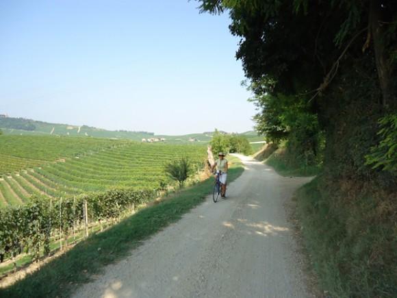 AD biking P'mont