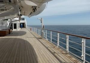 Wide decks E