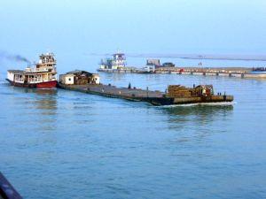 Irrawa boats E