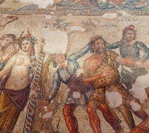mosaics crpd