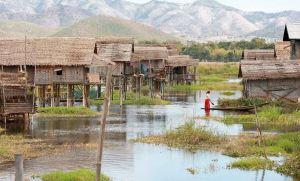 Inle Sanctuary Phayart